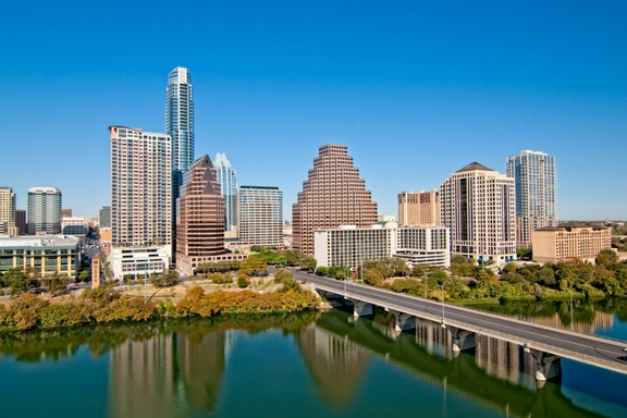 mini guide to austin, texas