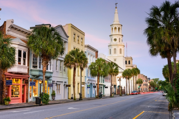 Mini Guide to Charleston, SC