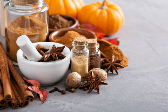 3 Pumpkin Spice Recipes I'm Dying to Try
