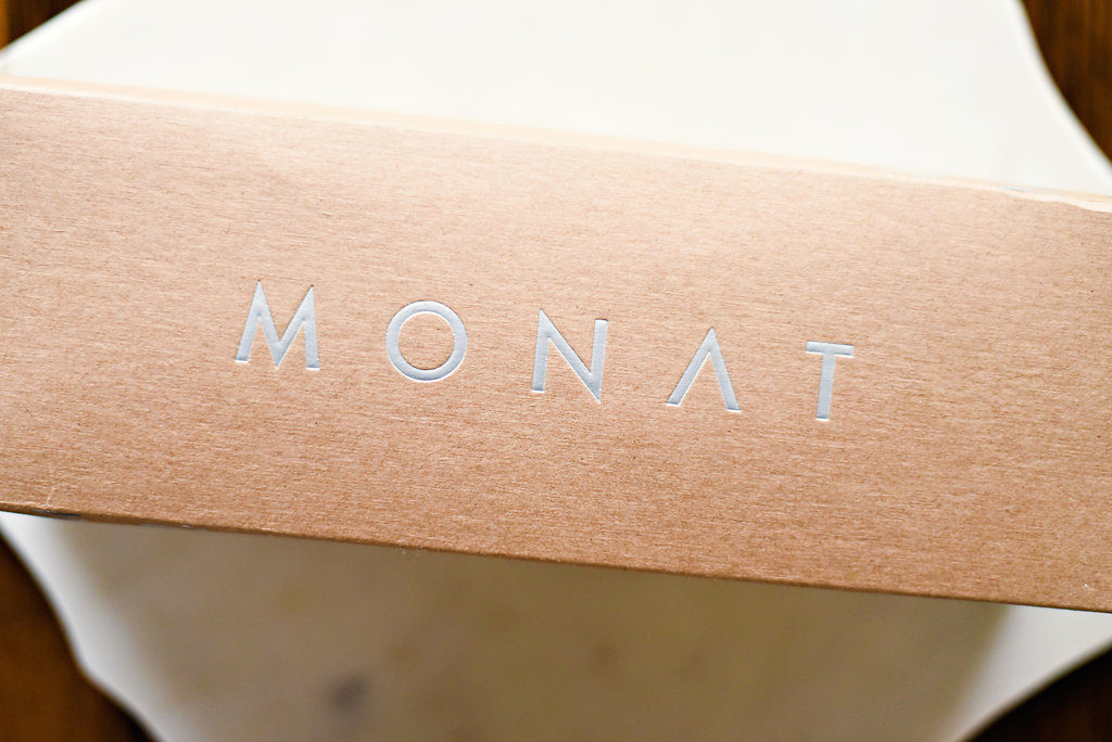 What's Up With it Wednesday Series: Monat