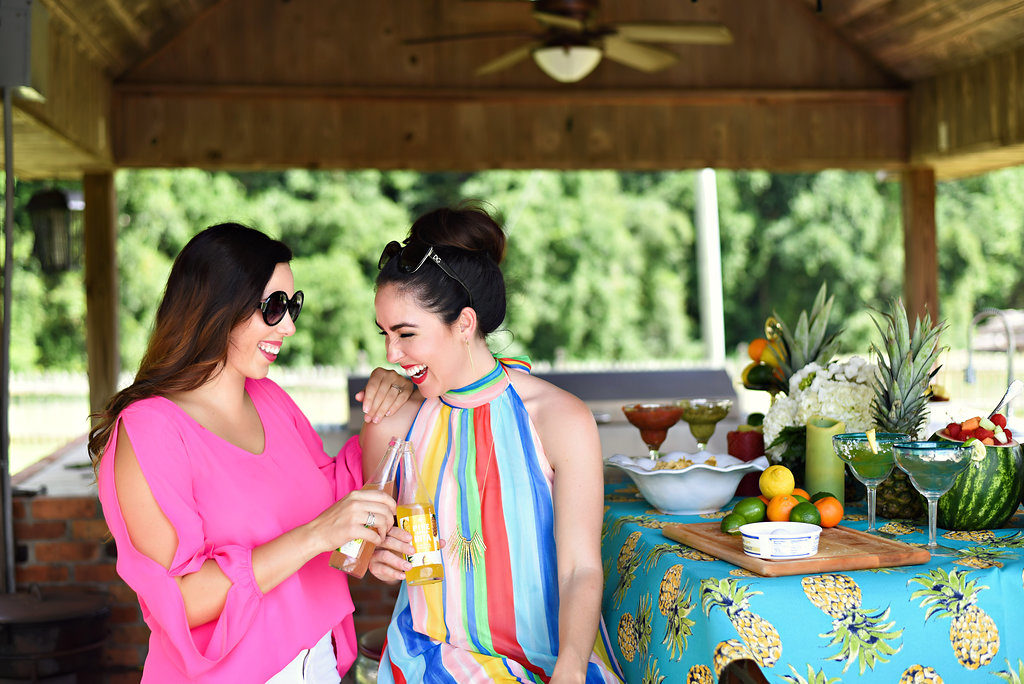 5 Tips to Throw an AWESOME Summer Party