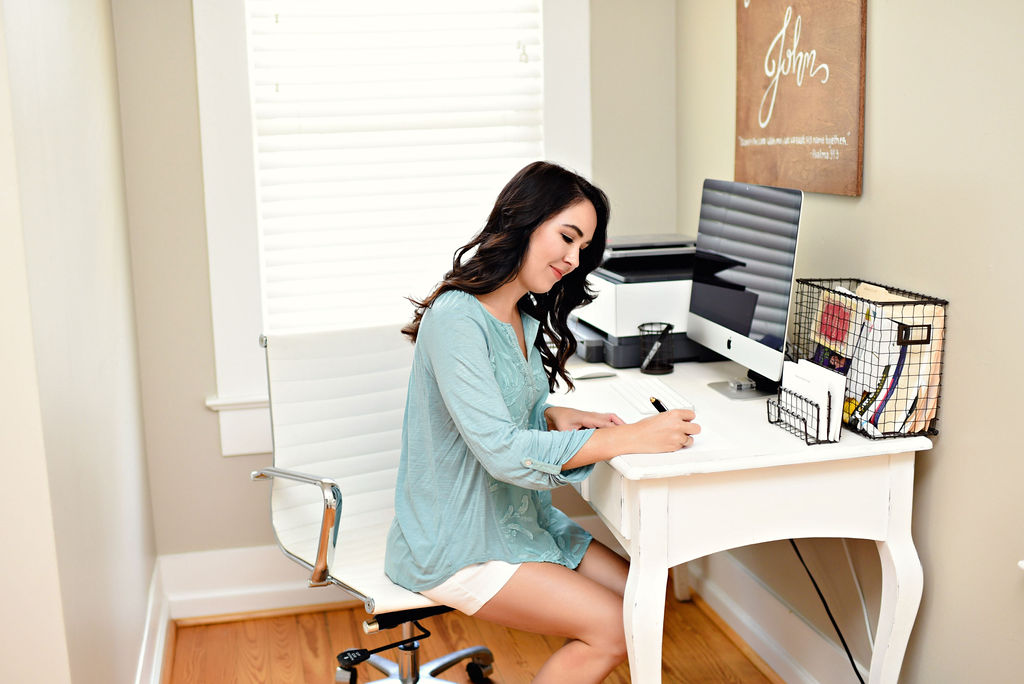 How To Make Your Small Business Stand Out, tips featured by Top Atlanta life and style blogger, Moderately High Maintenance