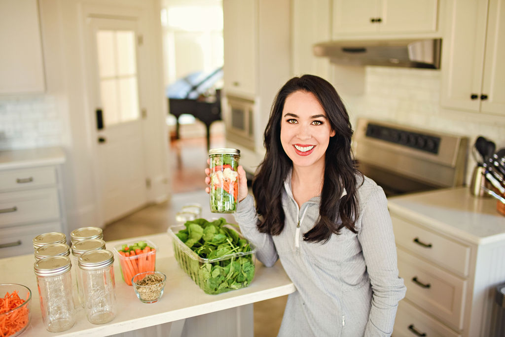 Whole30 Tips: How to Make Whole30 Easier featured by top Atlanta lifestyle blogger, Moderately High Maintenance