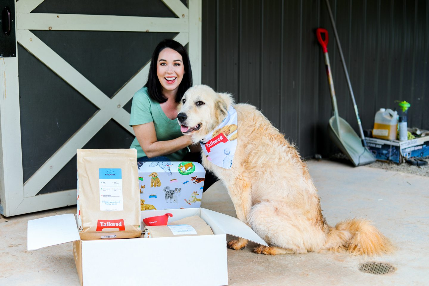 Tailored Pet Food Review