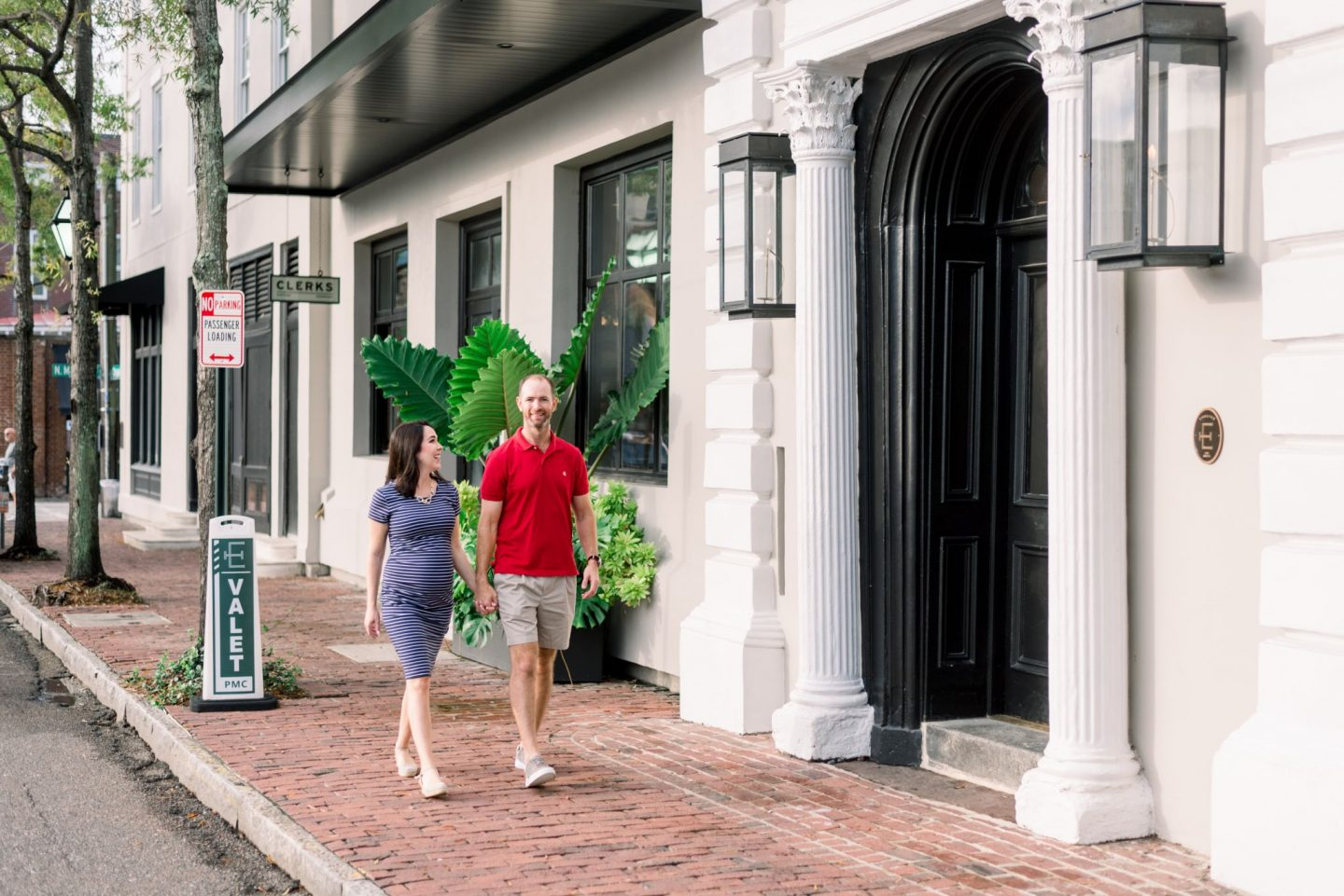Emeline – Charleston Hotel Review