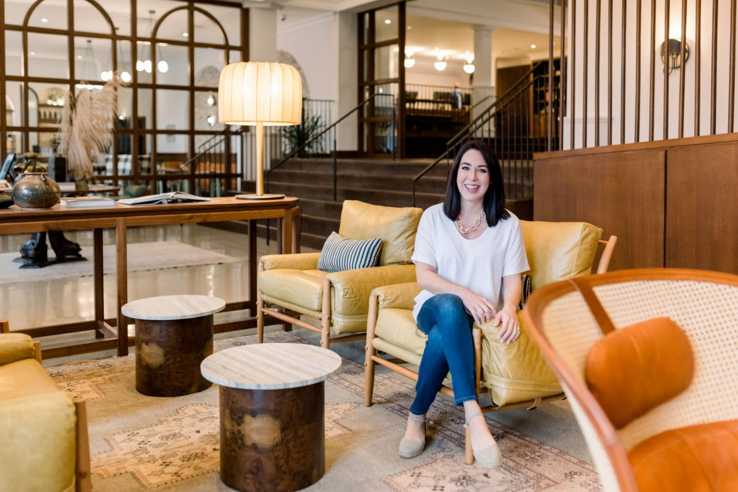 Emeline Hotel Review