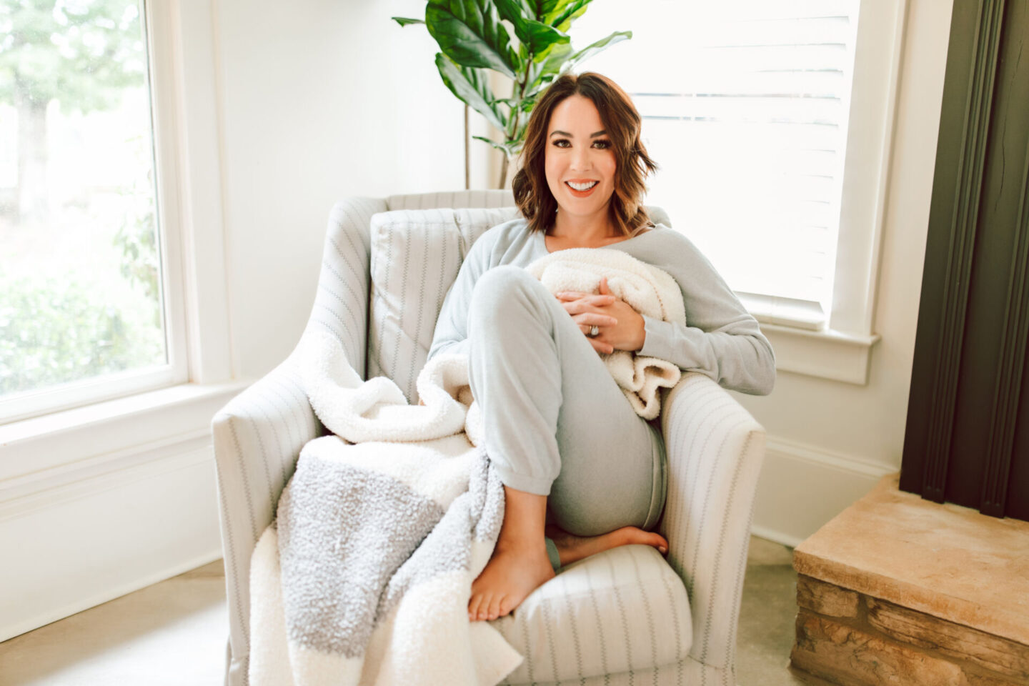 Fall Essentials for a Luxurious Lifestyle featured by top Atlanta lifestyle blogger, Moderately High Maintenance